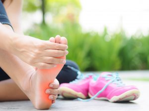 Plantar Fasciitis Exercises For Runners | Physio & Team Training Parramatta  | Active Movement Studio
