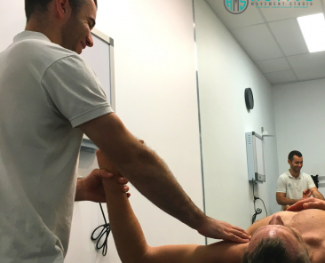 Massage for delayed onset muscle soreness
